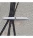 Держатель кабеля для монтажа газовыми монтажными пистолетами или анкерным креплением