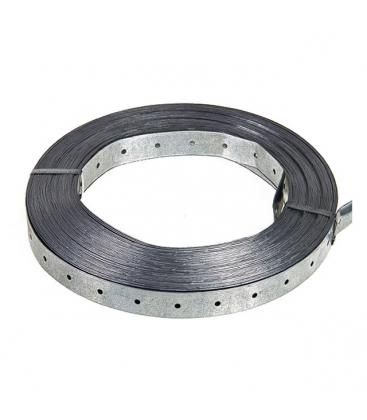 Монтажная лента стальная 25 м