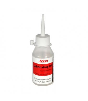 Масло для смазки и профилактики инструментов Toua