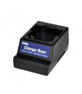 TOUA Зарядное устройство для аккумуляторов NiCd 6V