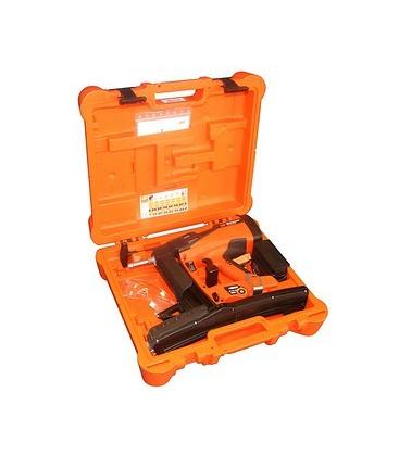 Газовый монтажный пистолет SPIT PULSA 800P+ в кейсе