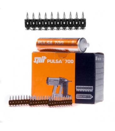 Гвозди по бетону металлу и кирпичу для Pulsa 700 C6