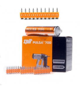 SPIT HC6 Гвозди по суперпрочному бетону и стали для Pulsa 700