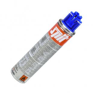 Газовый баллон SPIT для монтажных пистолетов Pulsa 800 с чипом