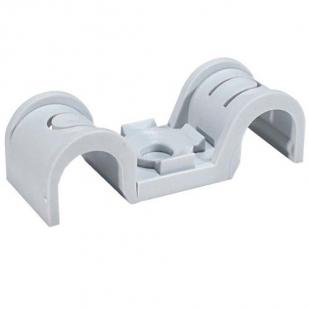 SPIT P-Clip Скобы для труб фиксирующие двусторонние