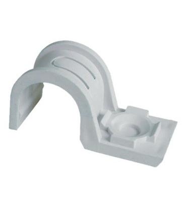 Скобы для труб SPIT P-Clip фиксирующие двусторонние