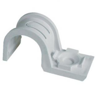 Скобы для труб SPIT P-Clip фиксирующие односторонние