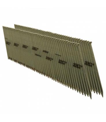 Гвозди SENCO отделочные тип DA с гальванизацией цинком