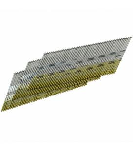 SENCO DA34 15Ga Отделочные гвозди без покрытия