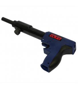 Легкий однозарядный пороховой монтажный пистолет Toua 307