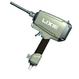 LIXIE QSD-801B Пневматический монтажный пистолет для теплоизоляции