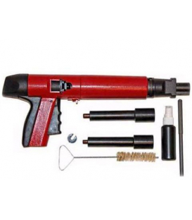 LIXIE P-311 пороховой монтажный пистолет для теплоизоляции