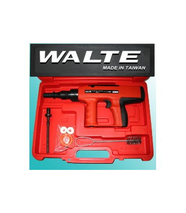 WALTE PT950A пороховой монтажный пистолет
