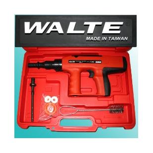 WALTE PT950A Пороховой пистолет с глушителем