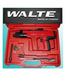 WALTE PT450V Пороховой полуавтоматический пистолет с системой глушения