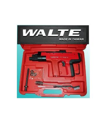 WALTE PT450V пороховой монтажный пистолет