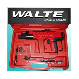 WALTE PT450V Пороховой пистолет с системой глушения