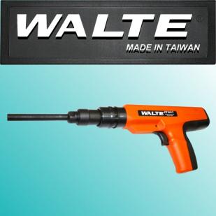 WALTE PT507 Пороховой пистолет для теплоизоляции