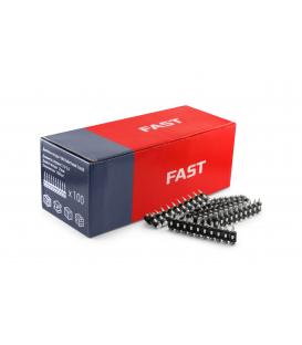Комплект дюбель-гвоздей FAST Ballistics с баллистическим острием + газовый баллон