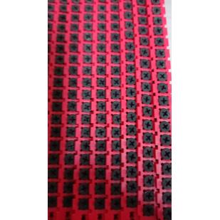 Саморезы в ленте FAST CS для крепления гипсокартона к металлопрофилю (частый шаг), упак.-1000 шт