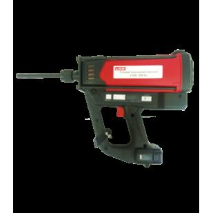 Газовые пистолеты для теплоизоляции