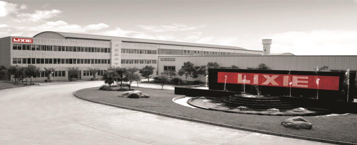 Завод Lixie